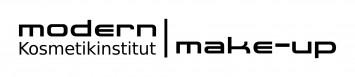 modern make-up Kosmetikinstitut Logo