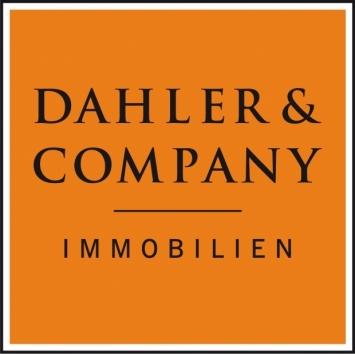 Dahler & Company Hamburg-Eimsbüttel Logo