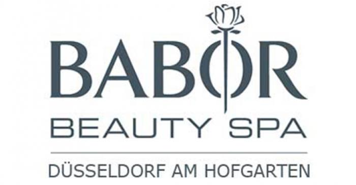 BABOR BEAUTY SPA - Düsseldorf am Hofgarten Logo