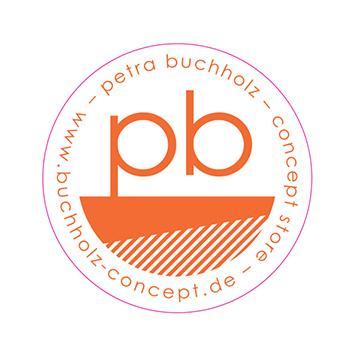 Petra Buchholz Concept Store Logo
