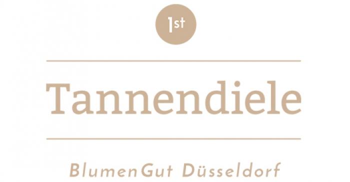 Tannendiele Logo