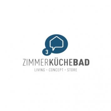 3-ZimmerKücheBad Logo