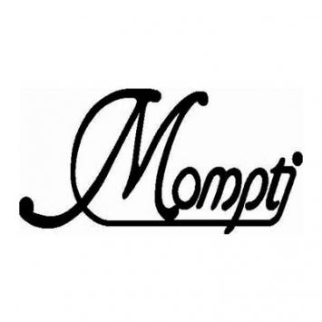 Mompti - Die Dessous-Boutique Logo