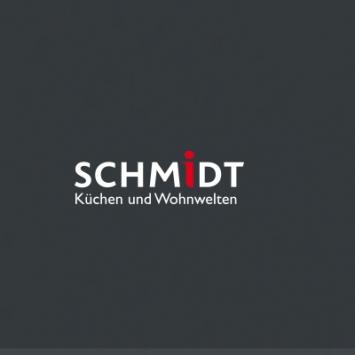 Schmidt Küchen und Wohnwelten Logo