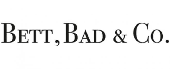 Bett Bad & Co Logo