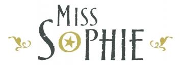 Miss Sophie Logo