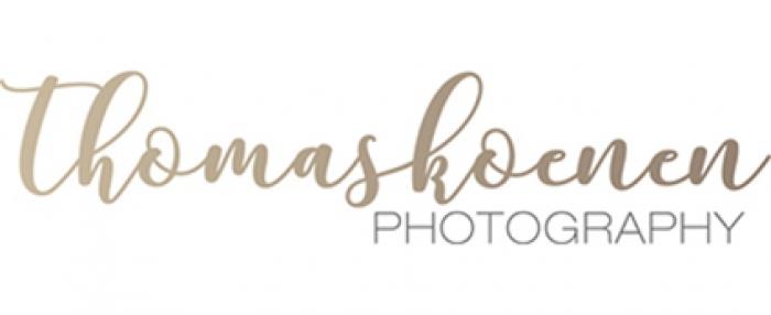 Thomas Koenen Photography Logo
