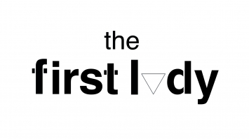 The First Lady Artwork Logo