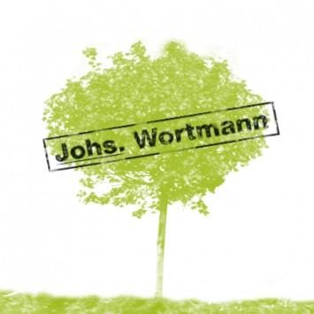 Johs. Wortmann Pflanzen - Gartenbedarf Logo