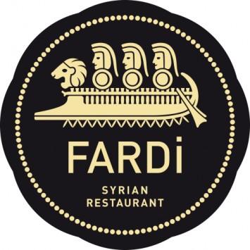 Fardi Syrian Restaurant Logo