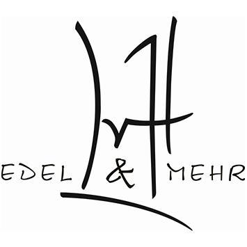 Goldschmiede Edel & Mehr Logo