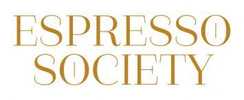 Espresso Society Logo