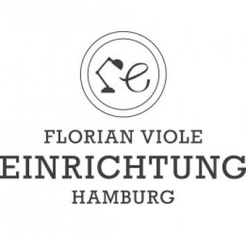 Florian Viole Einrichtung Logo