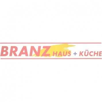 BRANZ Haus + Küche Logo