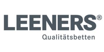 Leeners Qualitätsbetten Logo