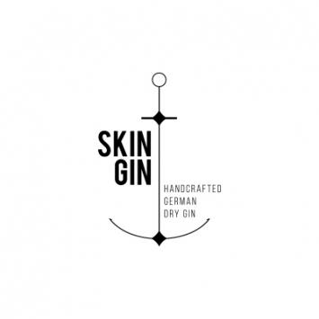 Skin Gin GmbH Logo