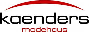 Kaenders Modehaus Logo