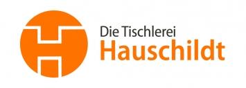 Die Tischlerei Hauschildt Logo