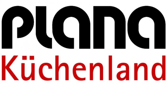 Plana Küchenland Logo