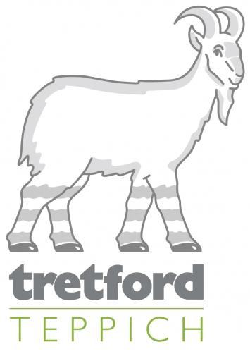 Tretford Teppich - Weseler Teppich GmbH & Co.KG Logo