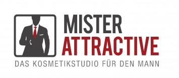 Mister Attractive Logo