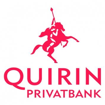 Quirin Privatbank AG Niederlassung Hamburg Logo
