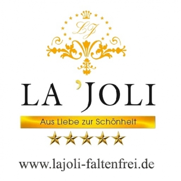 LAJOLI Praxis für Ästhetik Logo