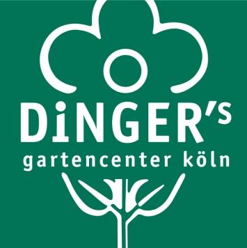 Dingers Gartencenter Logo