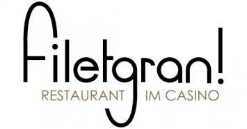 Restaurant filetgran! Logo