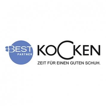 Schuhhaus Kocken Logo