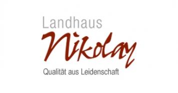 Landhaus Nikolay Logo