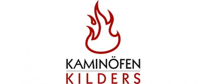 Kaminöfen Kilders Logo