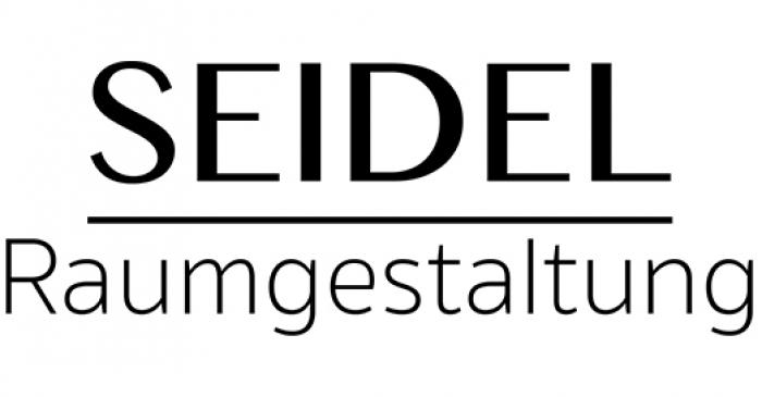 Seidel - Raumgestaltung Logo