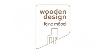 woodendesign feine Möbel Logo