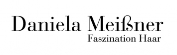 Daniela Meißner Faszination Haar Logo