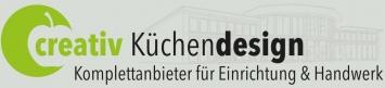 Creativ Küchen Design GmbH Logo