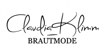 Brautmode Claudia Klimm Logo
