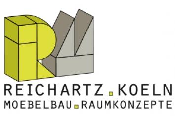 REICHARTZ.KOELN (Moebelbau.Raumkonzepte) Logo