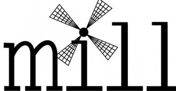 MILL VINTAGE & INTERIOR  Logo
