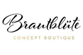 Brautblüte Logo