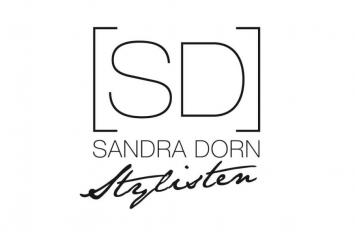 Sandra Dorn Stylisten Derma Beaute Logo