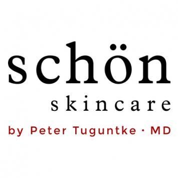 schön skincare by Peter Tuguntke Logo