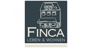 Finca - Leben & Wohnen Logo