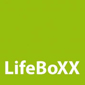 LifeBoXX GmbH Logo