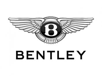 Bentley Köln - Pon Luxury Cars GmbH Logo