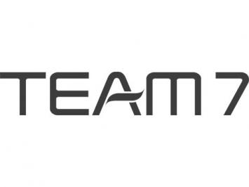 TEAM7 - Düsseldorf Logo