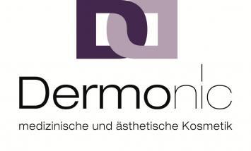 Dermonic Nicola Ackermann Logo