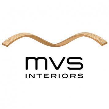 MVS INTERIORS GmbH Logo