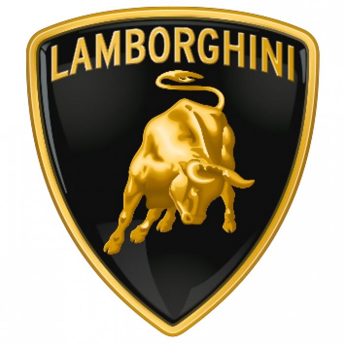 Lamborghini Köln Pon Luxury Cars GmbH Logo