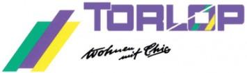 Torlop Bodenbeläge Tapeten Farben Logo